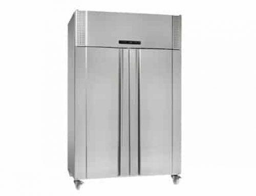 Freezer 1270L Volume