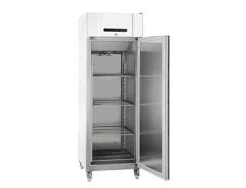 Freezer 583L Volume