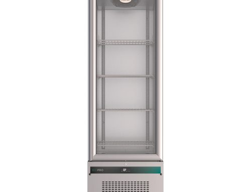 BioPro 400 Slim Refrigerator
