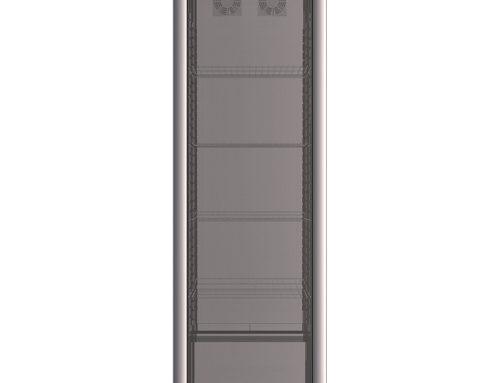 BioPro 415 Expert Slim Refrigerator