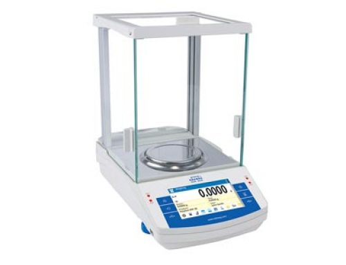 AS 120.X2 PLUS Analytical Balance