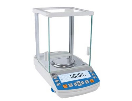 AS 220.R2 PLUS Analytical Balance
