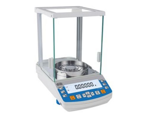 AS 120.R2 PLUS Analytical Balance