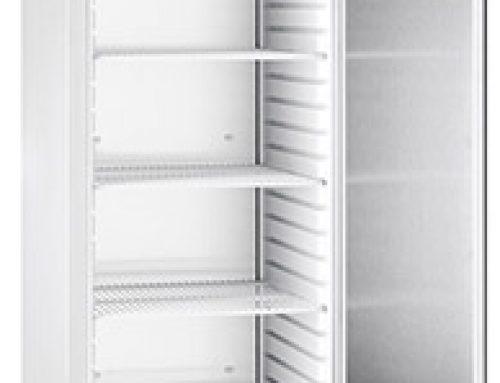 Freezer 346L Volume