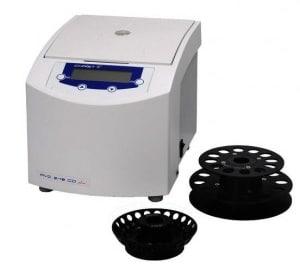 Vacuum Concentrator