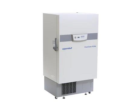 Eppendorf Freezer F570