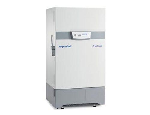Eppendorf CryoCube® F740 series ULT Freezer