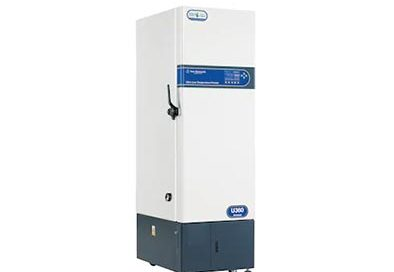 U360 Eppendorff ULT Freezer