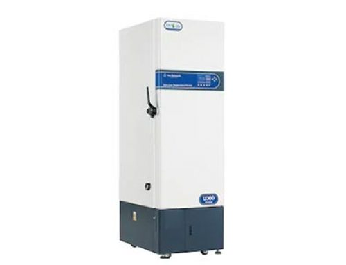 Eppendorf Innova U360 ULT Freezer