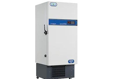 Eppendorf U410 Freezer