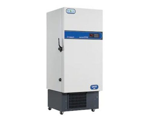 Eppendorf U410 ULT Freezer