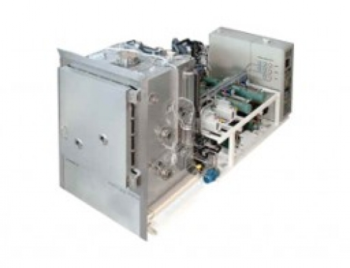 CHRIST Double Chamber Production Freeze Dryer System