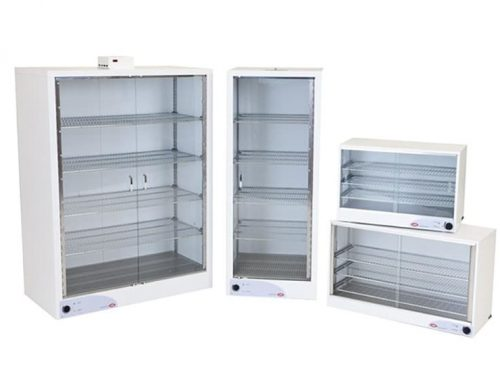 LEEC Drying Cabinets