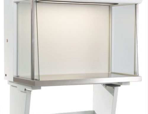 Laminar Flow Safety Cabinet