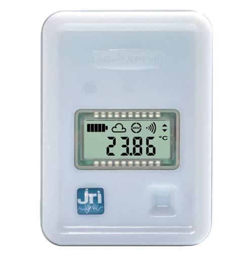 LoRa® SPY T1 Temperature and Door-Opening Recorder