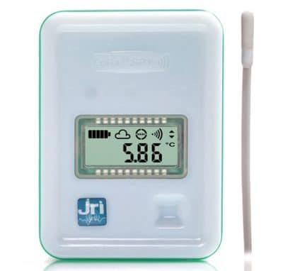 LoRa® SPY T2 Temperature Recorder