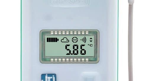 LoRa® SPY T2 Temperature Recorder
