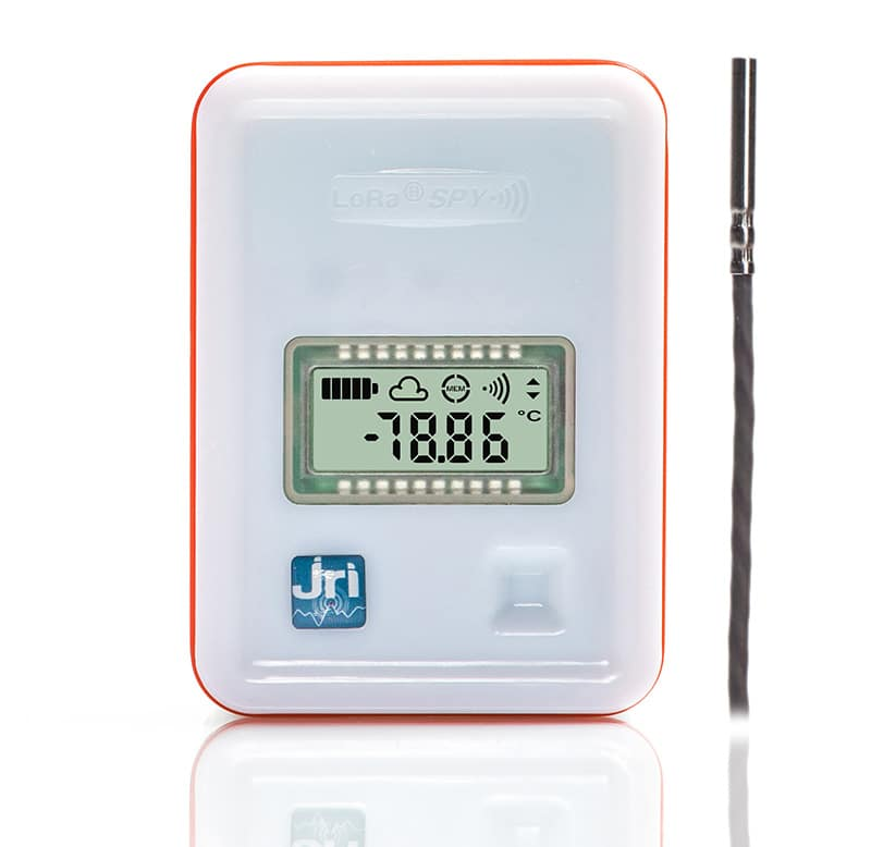 Nano SPY T3 Mini Extreme Temperature Data Logger