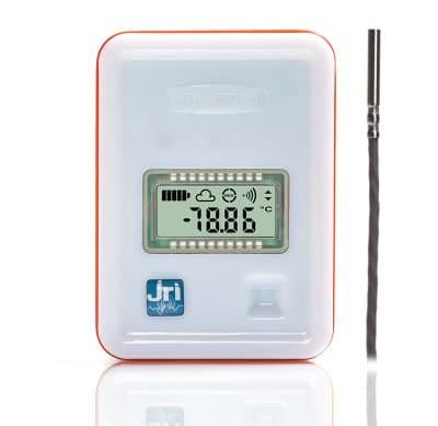LoRa® SPY T3 Extreme Low Temperature Recorder