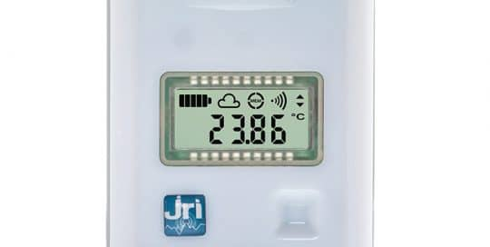LoRa® SPY TH1 Temperature and Hygrometry Recorder