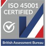Safe Contractor Certification Logo