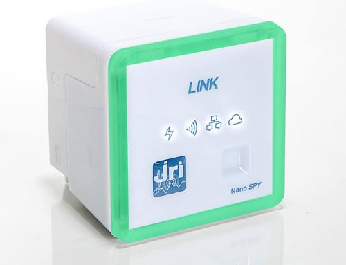 Nano SPY Link Transmission Module to the Cloud