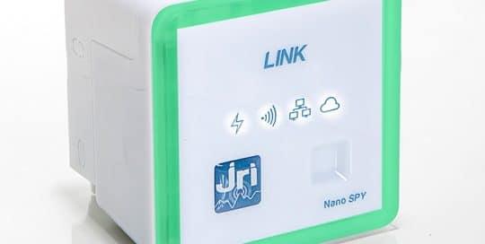 Nano SPY Link Transmission Module to the Cloud