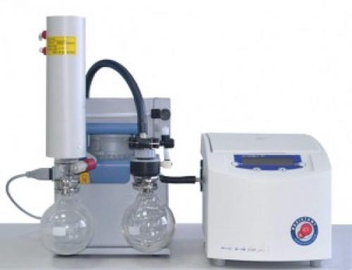 2-18 CDplus HCL Acid Resistant Vacuum Concentrator