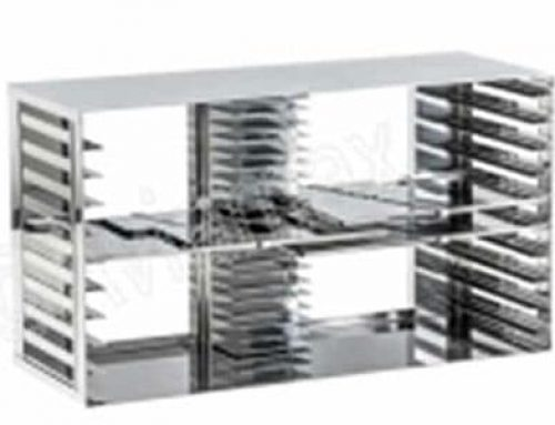 Racks for Individual Freezing Cassettes
