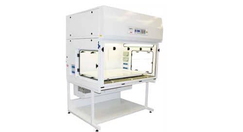 Robotic Safety Cabinet