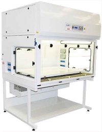 Robotic Environment Safety Cabinet