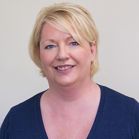 Janet Parkinson