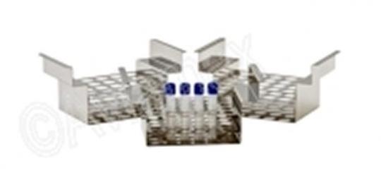 Stainless Steel Water Bath Racks