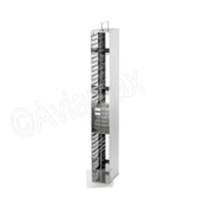 Tower Rack for Microtitre Plates