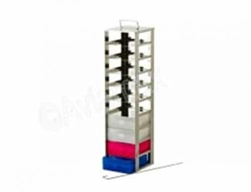 Tower Racks for Hinged Boxes
