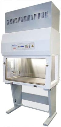 TriMAT Microbiological Safety Cabinet
