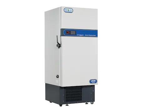 Eppendorf Freezer U535