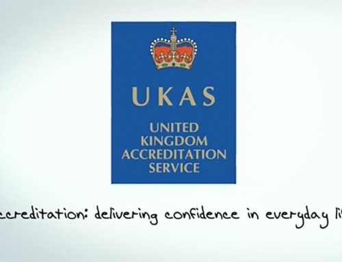 UKAS Accreditation Status