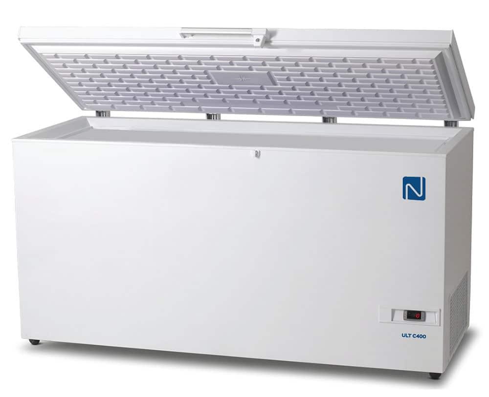 Freezer 400L