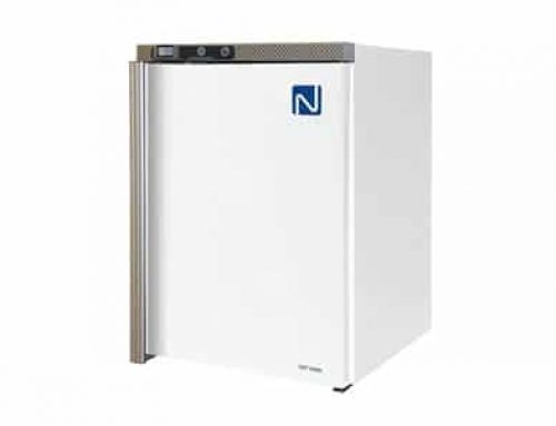 Ultra Low Temperature Upright Freezer 100L