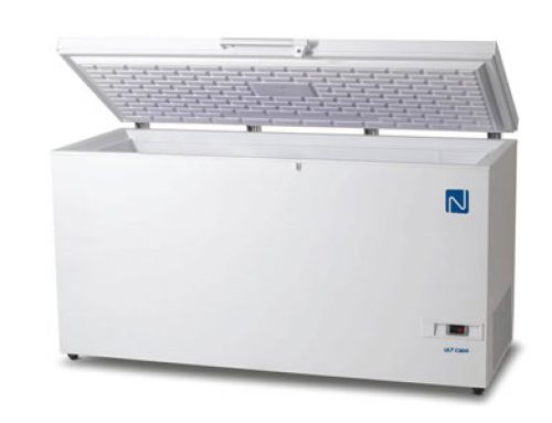Ultra Low Temperature Chest Freezer 300L