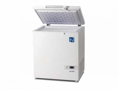 Ultra Low Temperature Chest Freezer 75L