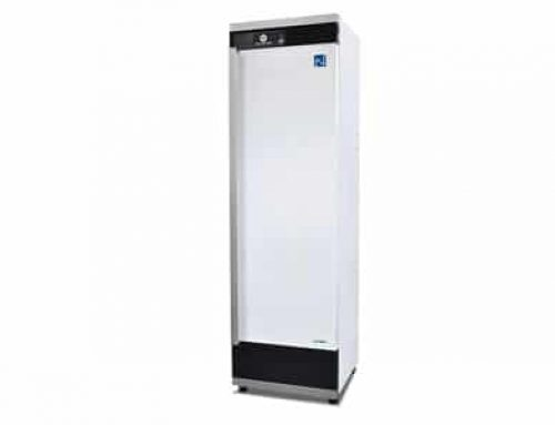Ultra Low Temperature Upright Freezer 250L